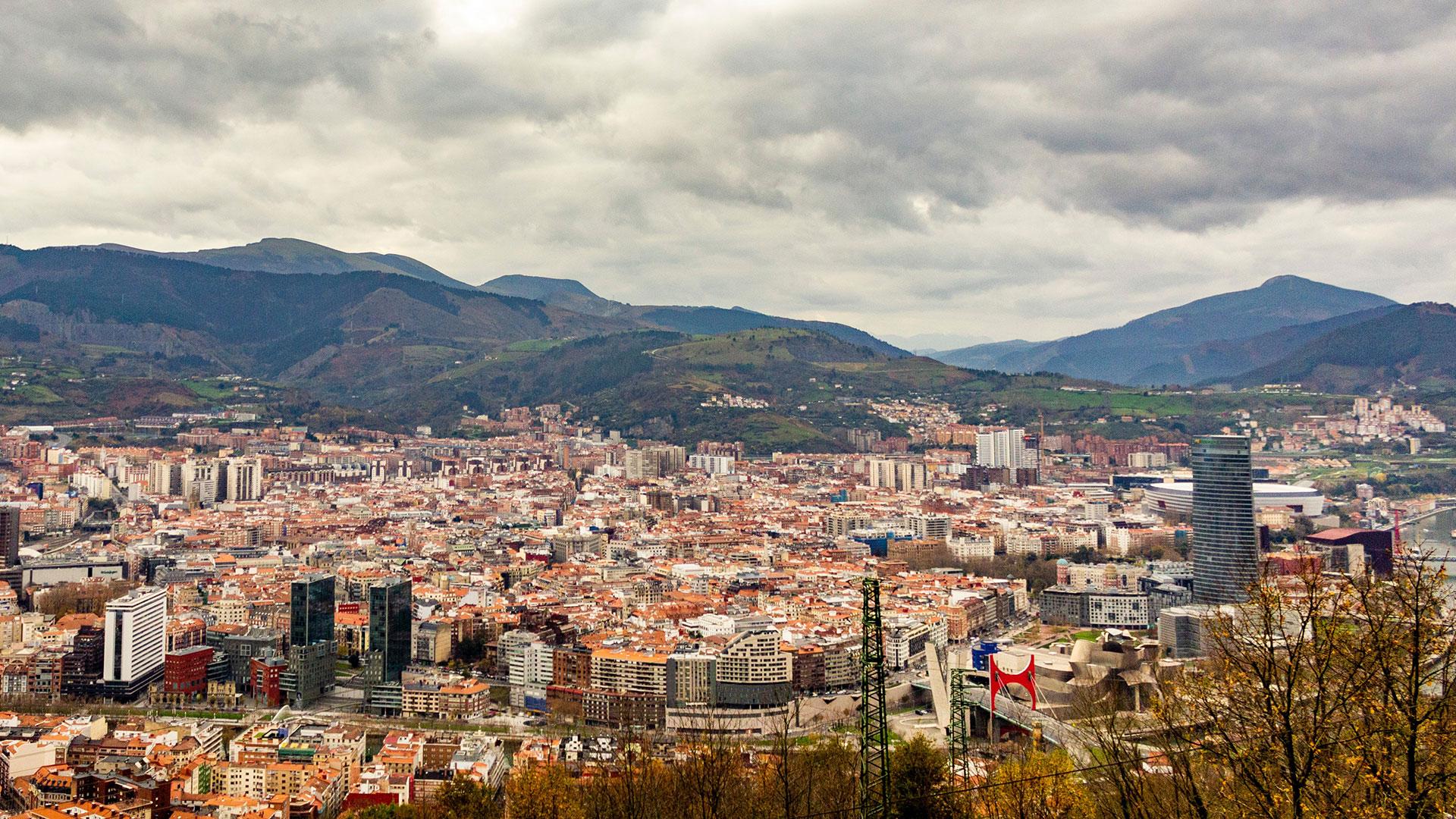 Reclama la plusvalía municipal al Ayuntamiento de Bilbao