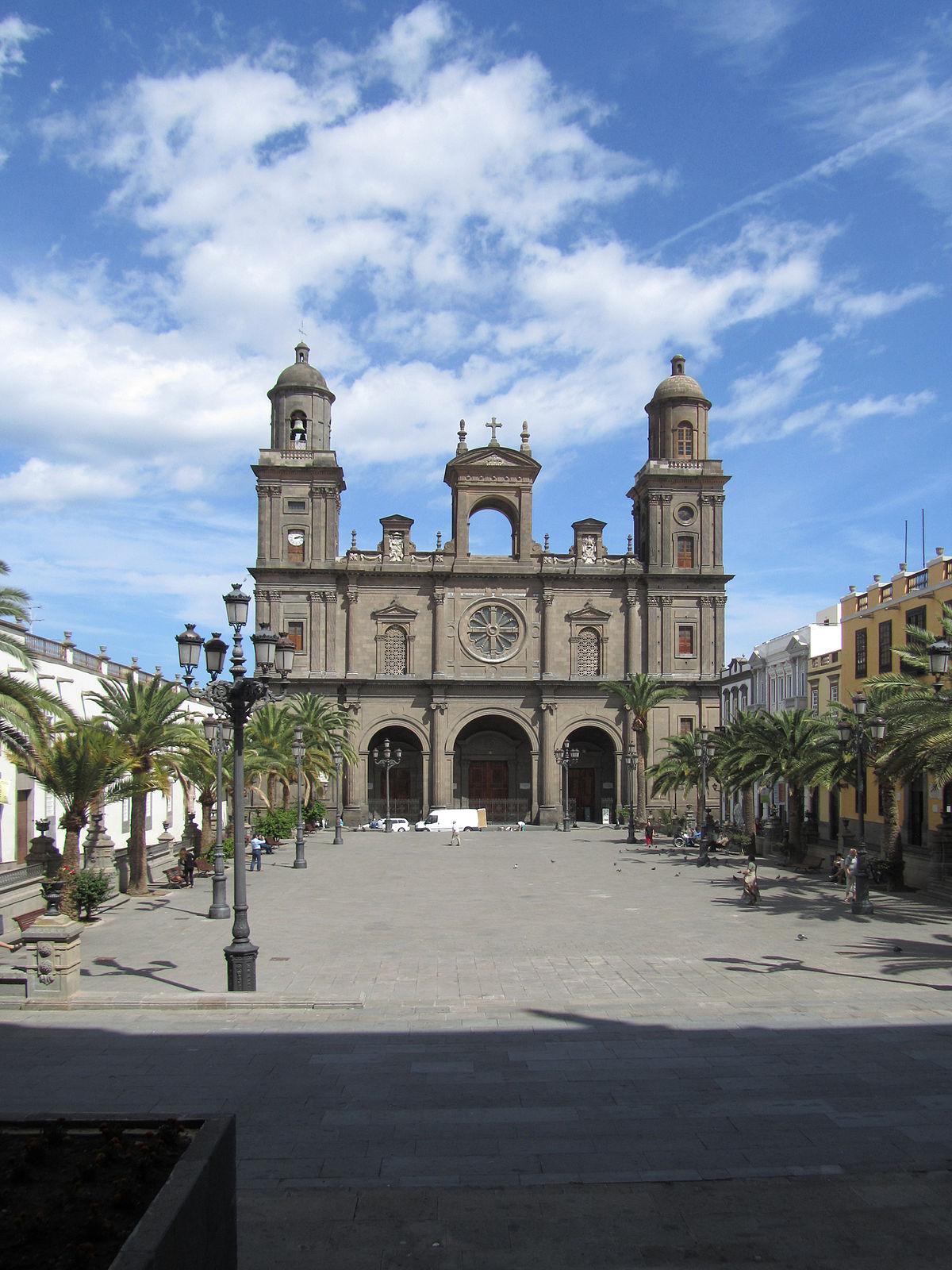 Reclama la plusvalía municipal al Ayuntamiento de Las Palmas de Gran Canarias