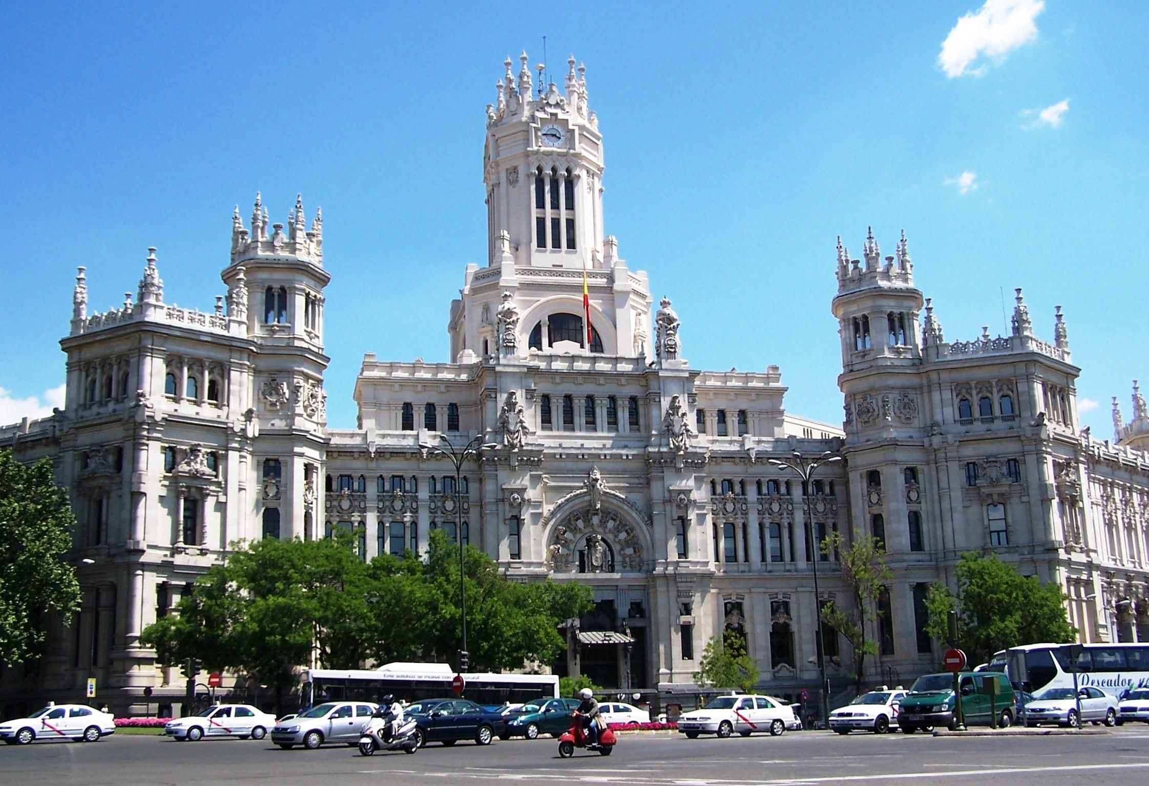 Reclama la plusvalía municipal al Ayuntamiento de Madrid