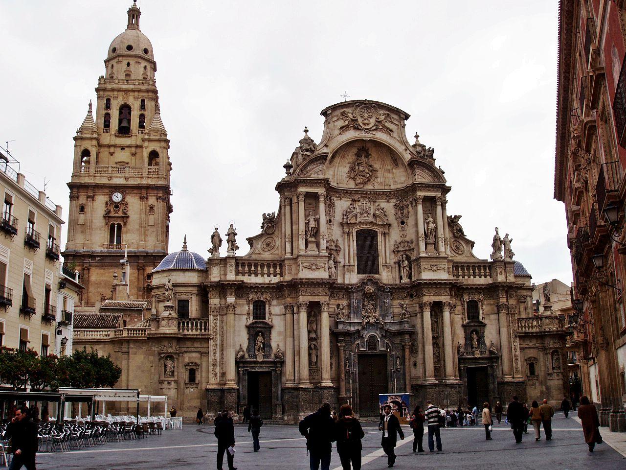 Reclama la plusvalía municipal al Ayuntamiento de Murcia