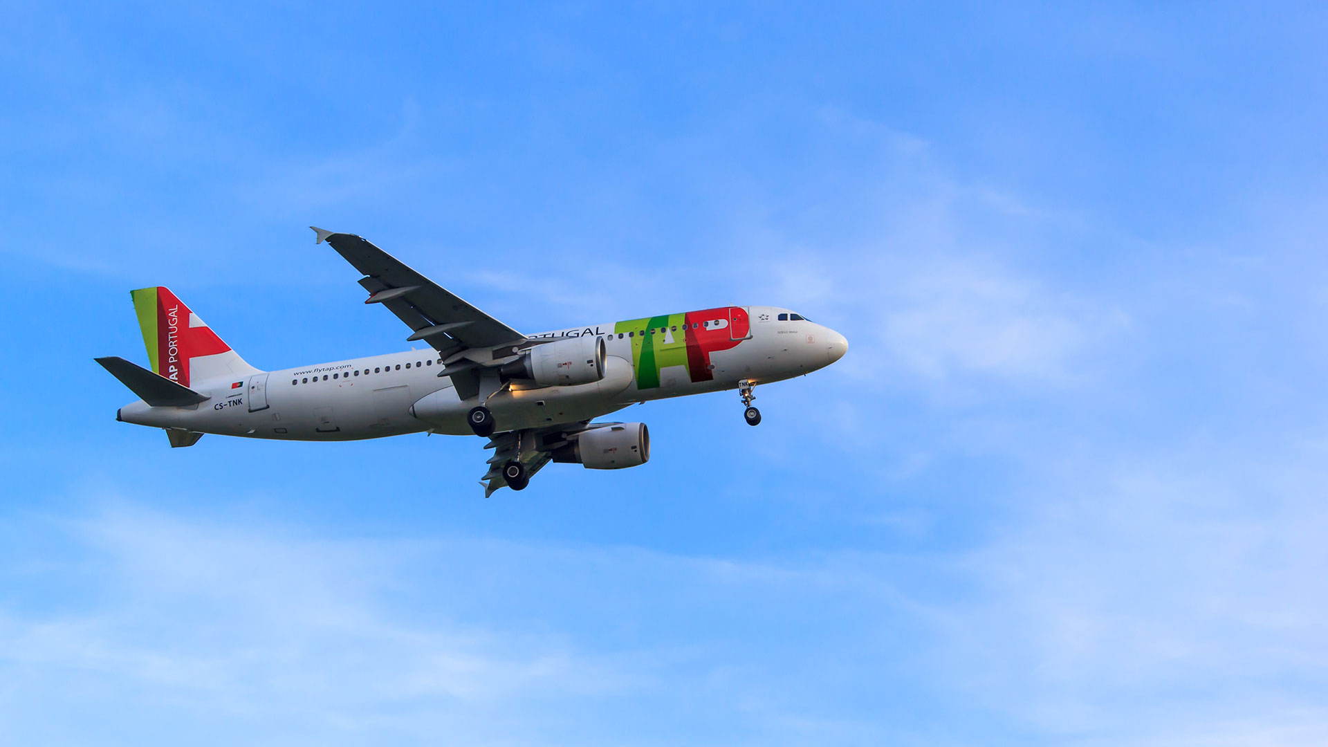 TAP Portugal