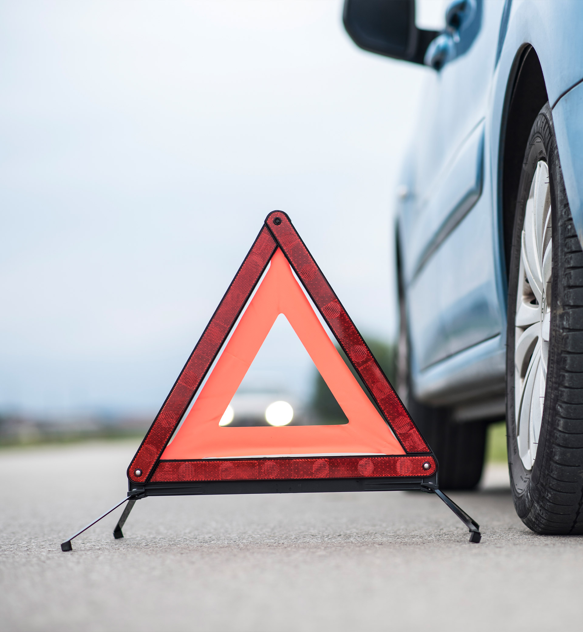 Consultas sobre accidentes