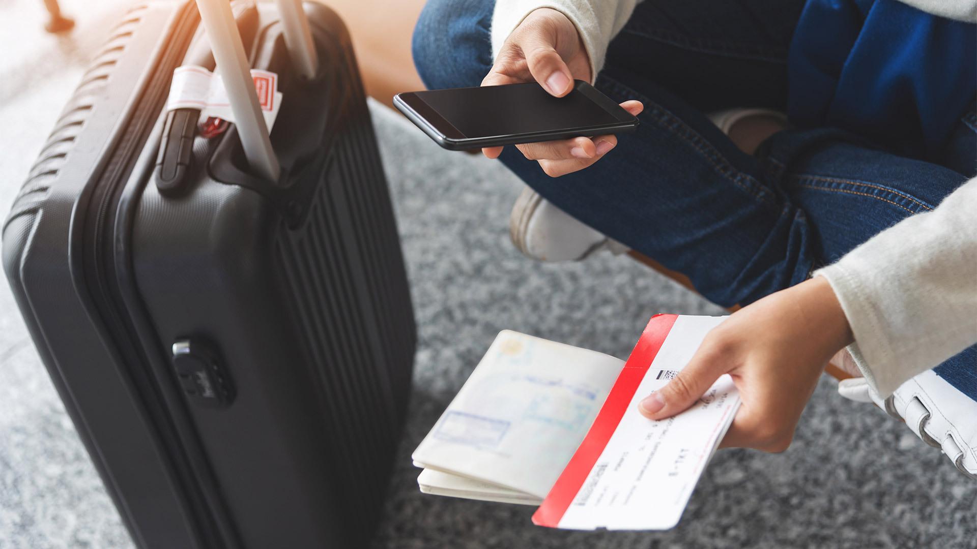 Cambios de fecha en tu vuelo: reembolsos y bonos