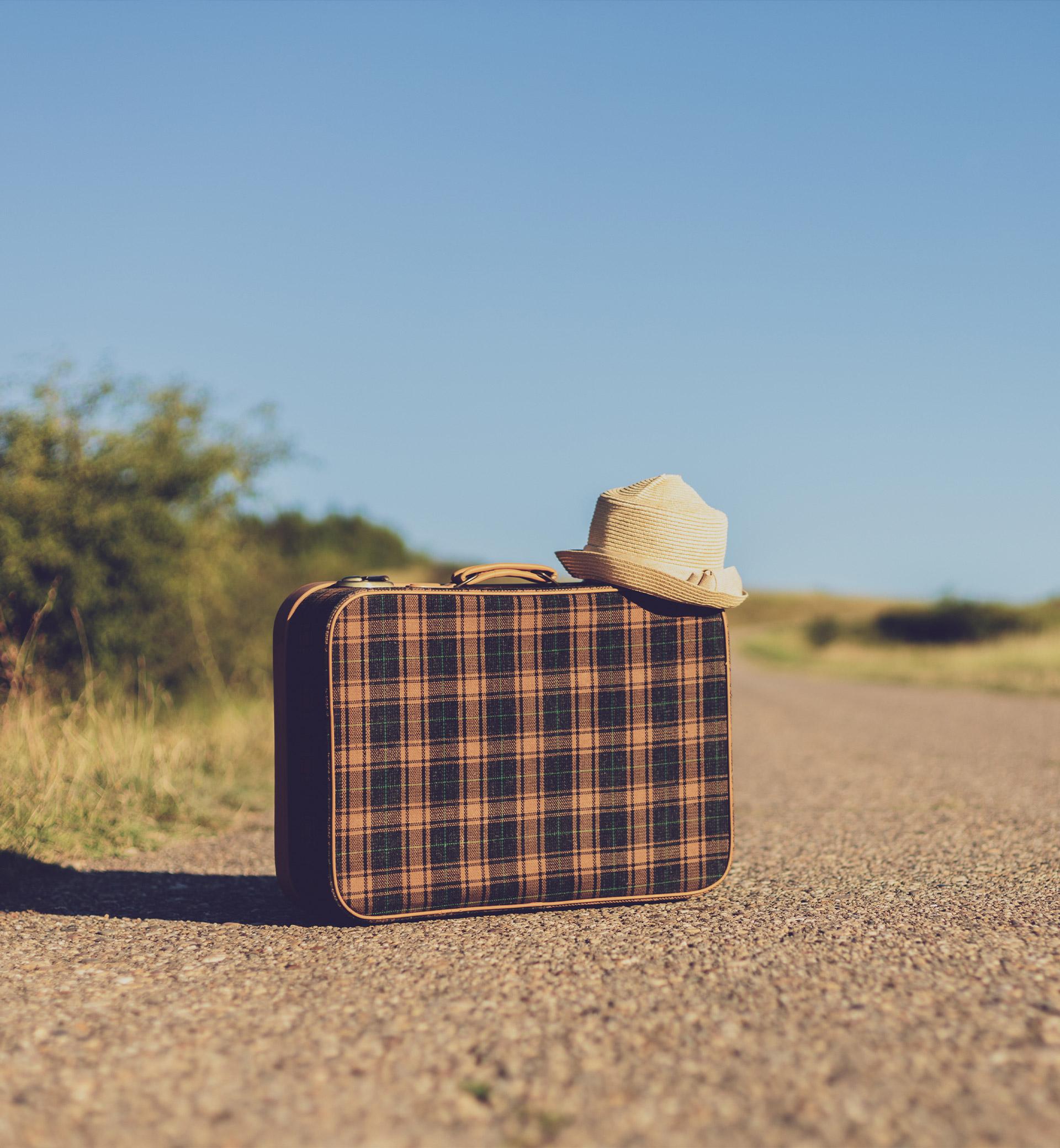 Problemas con viajes y vacaciones