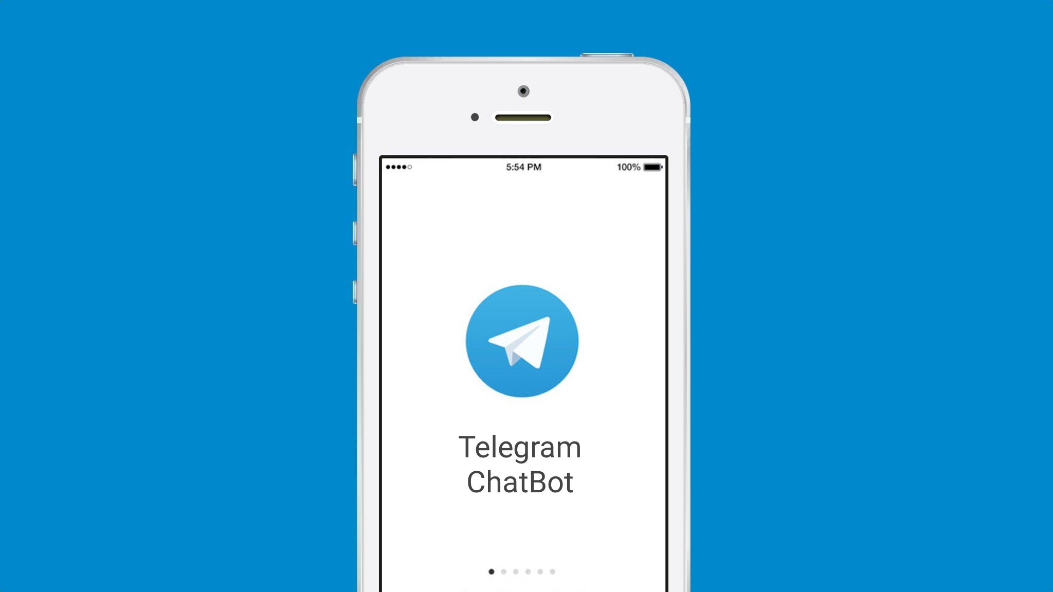 Buscador de vuelos con chat bot de Telegram