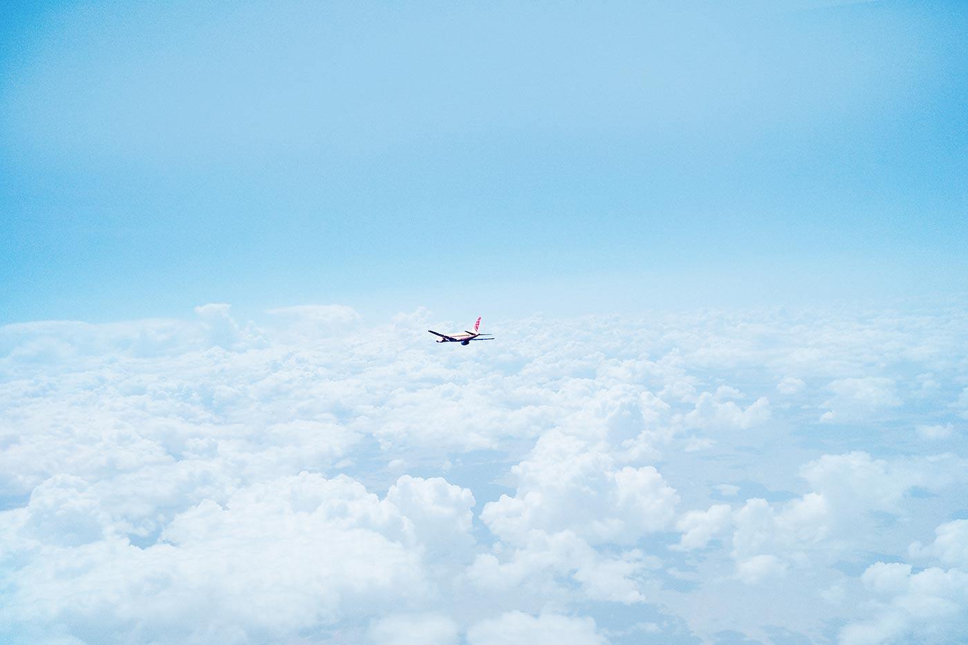 Reclamaciones de aerolíneas